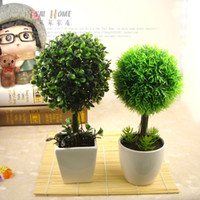 other   Artificial bonsai set combination of artificial flowers decoration living room coffee table desktop shelf gift