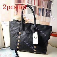 Women Plain PU 2pcs lot New designer handbag Hot selling leather popular bag 2013 women shoulder bags free shipping