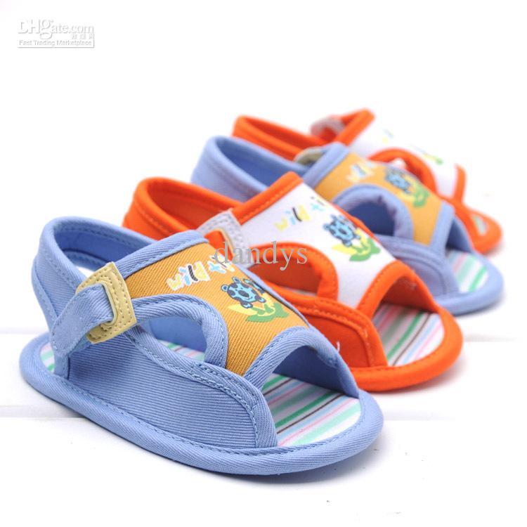 2017 Children 2013 Summer Boys Cute Sandals Sandals