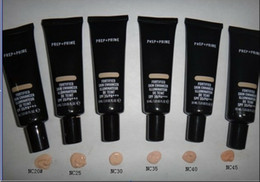 Wholesale hot PREP PRIME Fortified Skin Enhancer Illuminateur De Teint SPF PA