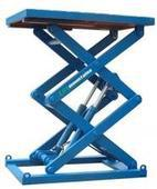 Wholesale Stationary hydraulic lifting platform