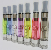 CE6 atomizer newest cartomizer for ecig ego t, ego w e- cigare...