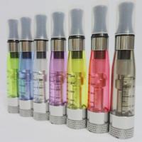 CE6 atomizer newest cartomizer for ecig ego t, ego w e- cigare...