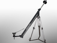 crane - Camera Crane Jib Arm Cranes Jibs Boom For around kilo Big Camera Tripod Kit