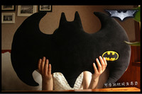 Wholesale g Black Batman Cushion Cute Pillow Boyfriend Gift PP Cotton High Quality Low Price