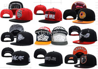 Wholesale snapback hats thousands of models customs snapbacks street brand snap backs adjustable caps chencqj