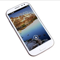 5.0 Android Quad Core Free EMS Feiteng H9500 S4 MTK6589 Quad Core 1.2Ghz Android 4.2,5.0 inch HD IPS 1280x720 Smart Phone