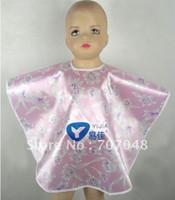 Wholesale 20 pieces Hair Cut Cutting Salon Stylist Cape Nylon Barber Cloth for children