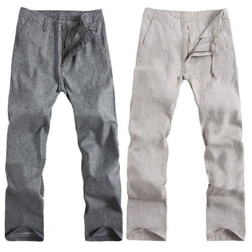 Best Mens Linen Pants to Buy | Buy New Mens Linen Pants
