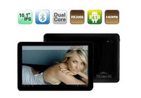 Wholesale 7 Inch Cube Mini U30GT Tablets Pc rk3066 Capacitive Screen GB GB DDR White Black Dual Core Camera
