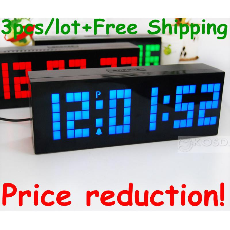 Digital Wall Clock Online Malaysia images
