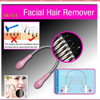 Epistick Epicare Epilator Facial Hair Remover Threading Beau...