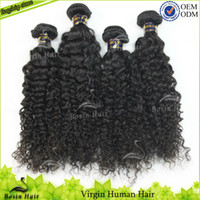 5A Grade 100% Virgin Malaysian Curly Hair