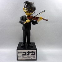 Wholesale marvel Detective Conan big anime figure resin figure toy cm