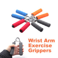 Wholesale Best Price New Fitness Grip Hand Grippers Wrist Arm Strength