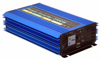 Wholesale 2000VA PURE SINE WAVE INVERTER V V DC VAC W KW PEAKING Door to Door Free Shipp