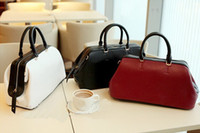 Wholesale 2013 new women s personalized handbags fashion designer bags tote purse drop ship excellent quality