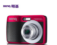 Wholesale The cheapest BenQ AC100 million pixels x optical zoom AA batteries DIGITAL CAMERA