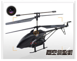 Wholesale 2 G RC Helicopter With Camera cm Udi U13A LED R C Children Toy W G SD Card