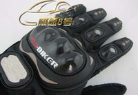 Wholesale Good price Motorcycle Racing Accessories amp Parts Bike Bicycle Full Finger Protective Gear Gloves