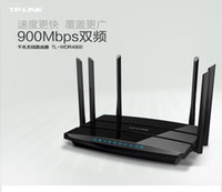 Wholesale TP LINK M Dual Band Gigabit Wireless Router TL WDR4900
