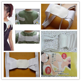 Wholesale Corrector belt Cheast Belt Multicolor Back Posture Shoulder Support Band Belt Brace