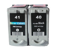 Wholesale PG40 PG41 PG CL Compatible Ink Cartridge For Canon IP1180 IP1200 IP1600 IP1800 IP1880 printers