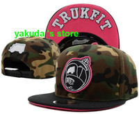 Wholesale 2013 New Arrived Trukfit Snapback Hats Adjustable Hats Men Fashion Caps Cap Price