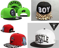 Wholesale New arrival pink dolphin hats snapback hat trukfit snapbacks cheap cap boy london Cayler amp Sons caps