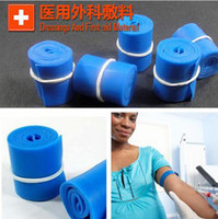 Wholesale Rubber Tourniquet Outdoor PSK Survival First Aid Kit
