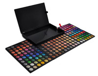 Wholesale Pro Color Neutral Eye Shadow EyeShadow Palette Makeup New H0024A