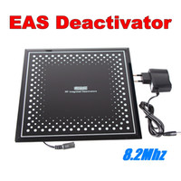 Wholesale EAS deactivator Mhz soft label Electronic Article EAS RF deactivator