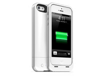 Wholesale Original PACK AIR mAh External Backup Battery Case for iPhone G EMS AAA