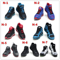 Wholesale GRIFFEY MAX Basketball Shoes Mens Basketball Shoes Colors Arrived New Models