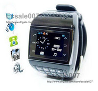 Quad-Band avatar mobile - Avatar ET Single Sim Card Watch Cell Phone Ebook Reader FM MP3 MP4 Quad Band Unlocked Mobile Phone