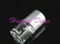 Wholesale 10ML Empty Nail Polish Bottle Refillable Nail Oil Container Nail Art Oil Packing Bottle