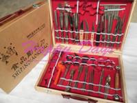 Wholesale Vegetable amp Fruit Carving Knife Set Pro Chef Tool Set Food Hand Carving Chisel SET SET