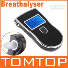 Wholesale Prefessional Police Digital Breath Alcohol Tester Breathalyzer H1912