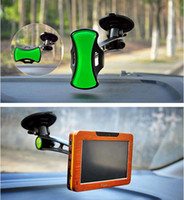 Wholesale Mobile Phone Holder Hands Free Car Phone Mount TV