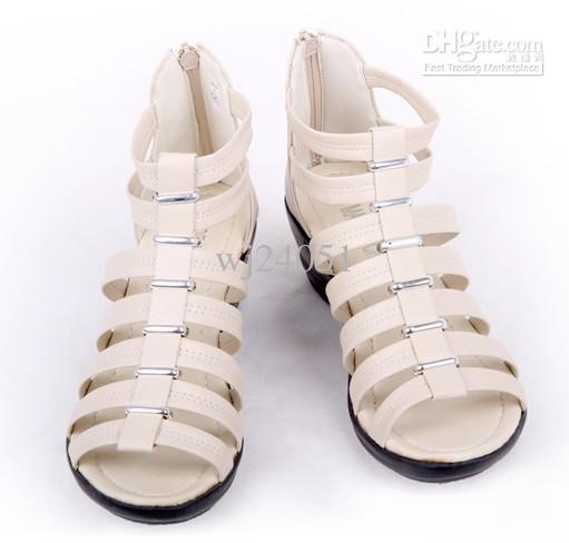 2013 new sandals fish head shoes cool slippers retro wedge for Fish head shoes