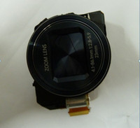 Wholesale GC100 Camera lens zoom lens for samsung Galaxy EK GC100 via HK post