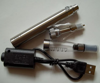 Wholesale 100pcs lot New style E- cigarette CE6 clearomizer E...