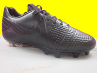 Wholesale 2013 New Arrival Football Boots III FG Black Black Soccer Football Boots Shoes Cleats