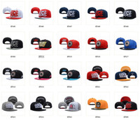 Wholesale Take different models SNAPBACK hats snapbacks hat men s sports caps high quality snap backs