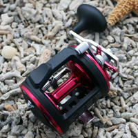 Wholesale 3 BB BT20 Series HUIHUANG Fishing Reels Cast Aluminium Spool Spinning reel
