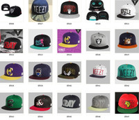 Man Blending Ball Cap Wholesale snapback hats snapbacks caps sports caps snap back adjustable and fitted caps