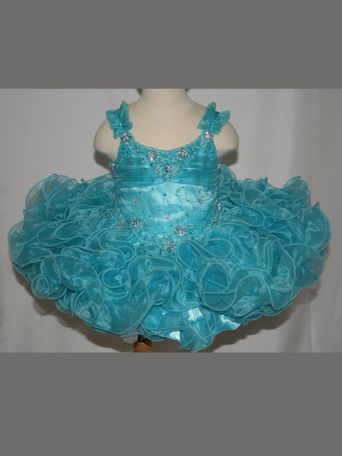 Cheap Infant Pageant Dresses