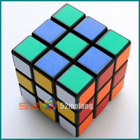 5-7 Years educational games for children - Hot x3x3 Rubik s Cube Magic cubes Educational Toys puzzle game good gift for children