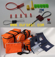 Wholesale High Security seals container seals securitybags