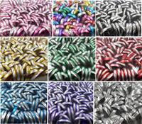 aluminum rings jewelry - 1000pcs Aluminum Rings colors Top Mix Fashion Jewelry Cheap and cute rings
